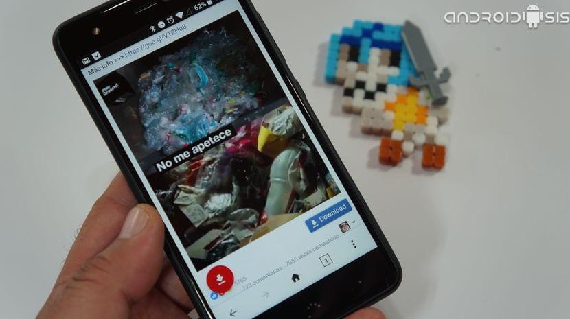 Cómo descargar vídeos de Facebook, Instagram, Twitter, You Tube y muchas más redes sociales