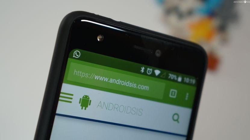 Cómo tener las esquinas redondeadas y las notificaciones del Galaxy S8 en cualquier Android. ¡¡espectacular!!
