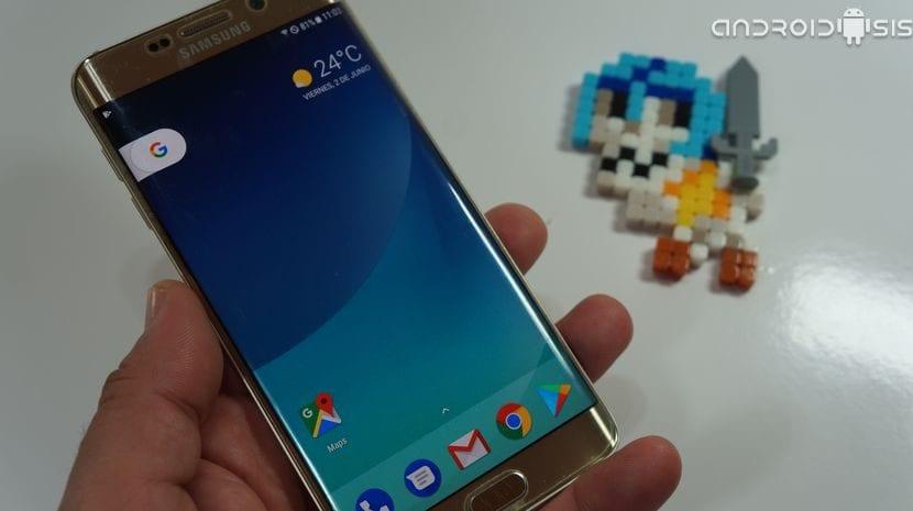 ¡¡Me vuelvo a la Pixel Rom V4!!. ¿Te vienes?