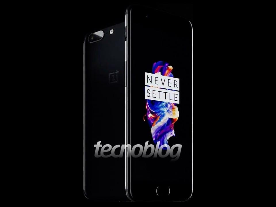 Render del OnePlus 5