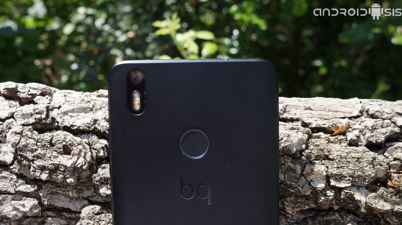 Review en profundidad del BQ Aquaris X