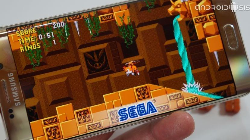 Ya puedes descargar Sonic The Hedgehog gratis desde el Play Store de Google