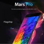 Vernee Mars Pro en preventa por tan solo 160 Euros. ¡¡Unidades limitadas!!