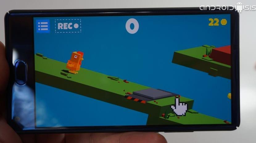 Descargar Flippy Hill, el juego estilo Crossy Road de volteretas imposibles