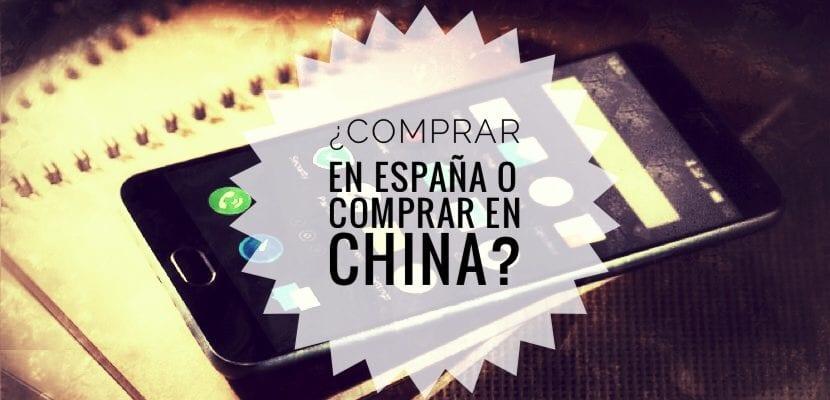Dónde comprar los mejores móviles chinos