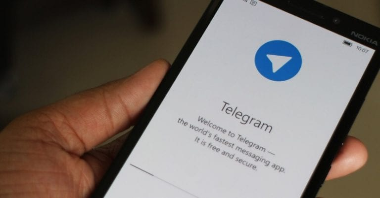 Песков заявил о сложностях при блокировке Telegram