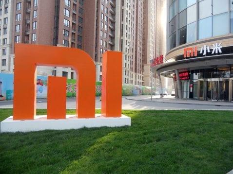 Cuartel general de Xiaomi