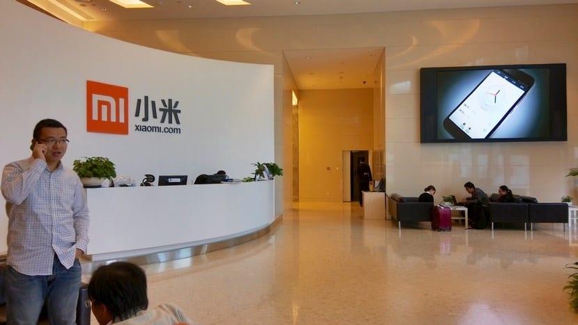 Nuevo alto mando en Xiaomi