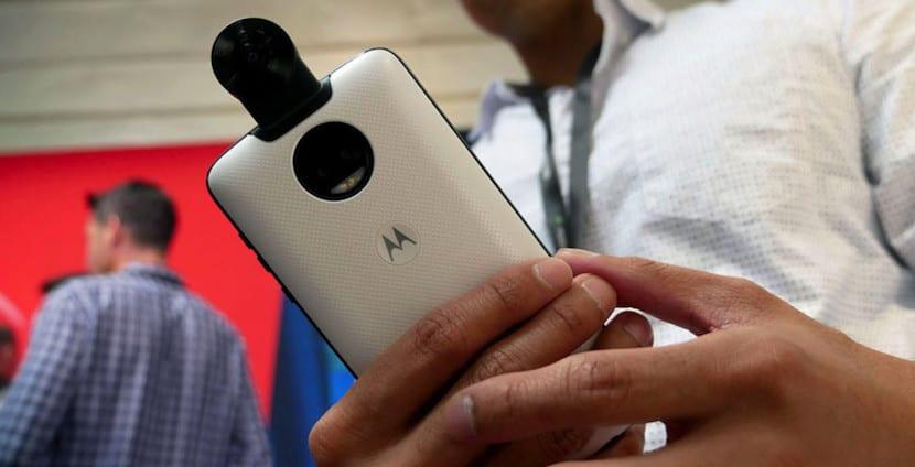 Estos son los dispositivos Motorola que actualizarán a Android Oreo
