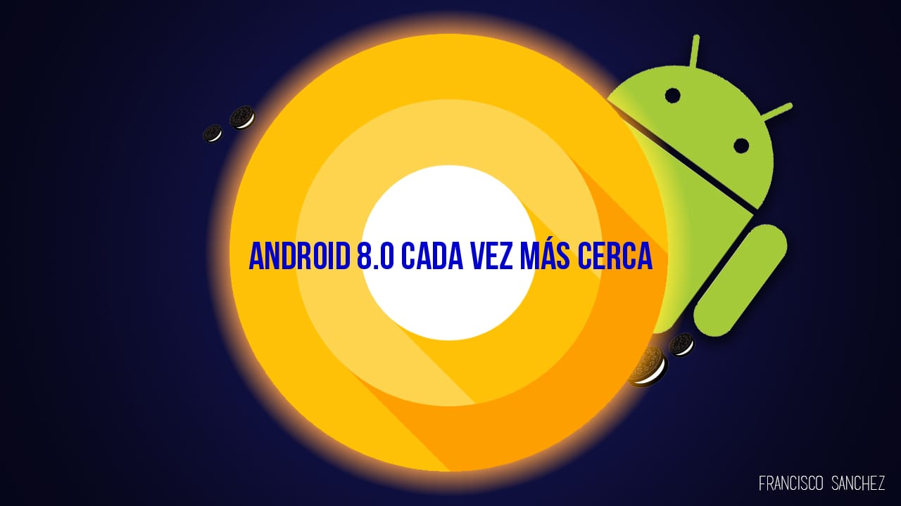 Android O Android 8.0
