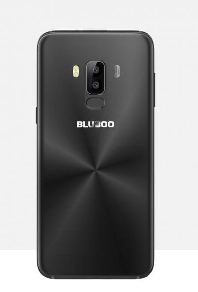 Bluboo S8