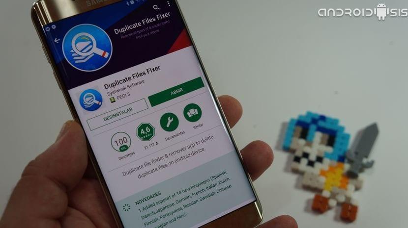 Cómo detectar y eliminar archivos duplicados en Android
