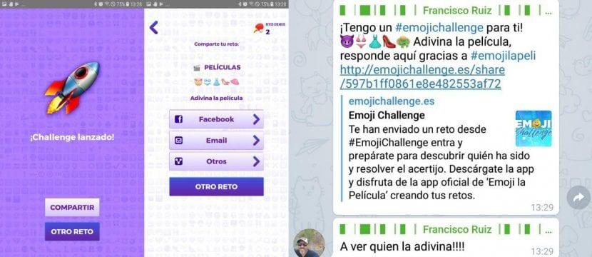 Emoji Challenge, el juego oficial de Emoji la película