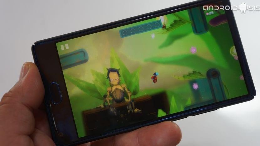 Still Here (Unreleased), un juego Android de lo más relajante