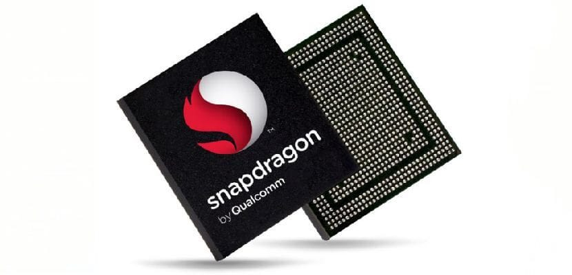 Procesador Qualcomm™ Snapdragon™ 845