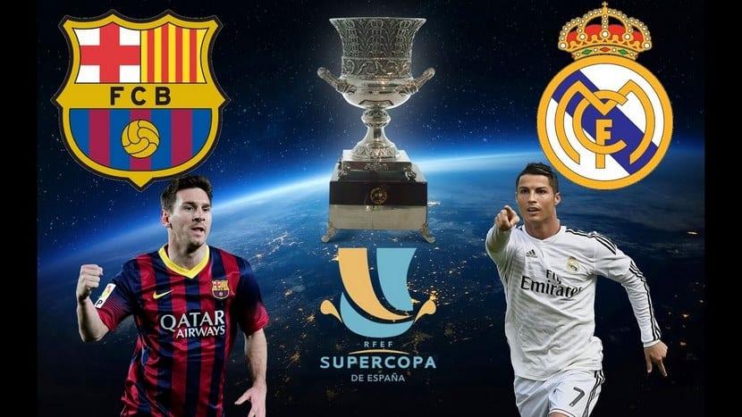 Cómo ver el Barcelona vs Real Madrid online esta noche