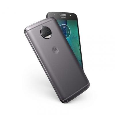 Oferta Moto G5 Plus