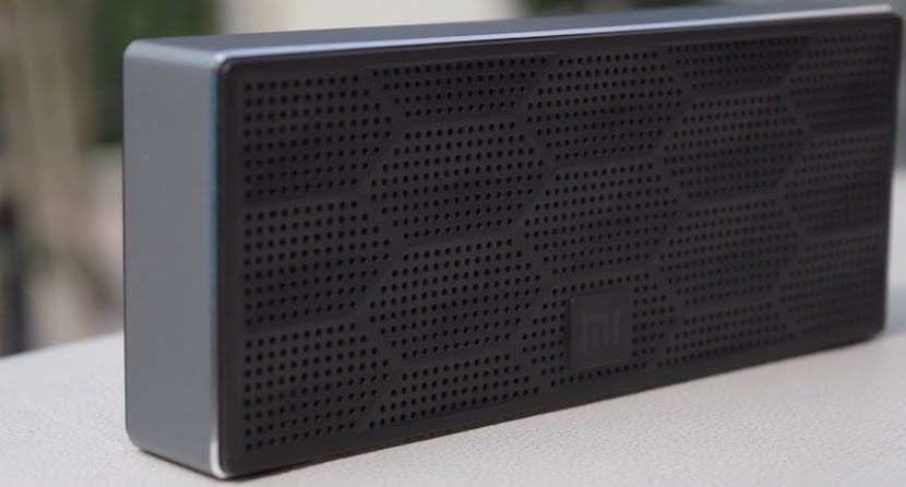 Xiaomi Square Box Altavoces Bluetooth