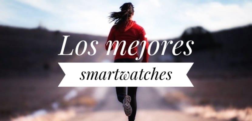 Los mejores smartwatch