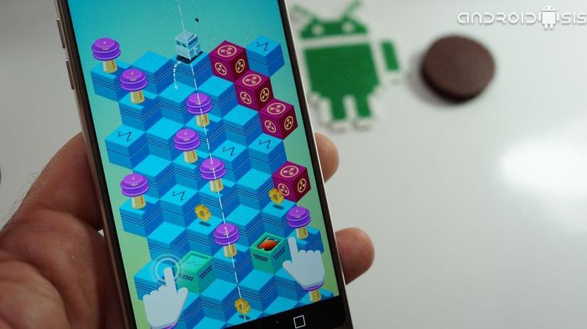 100 juegos adictivos en una sola aplicación
