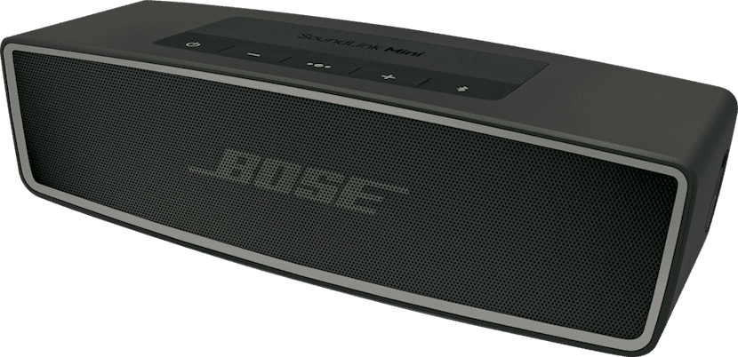 Bose Sound Link Mini II