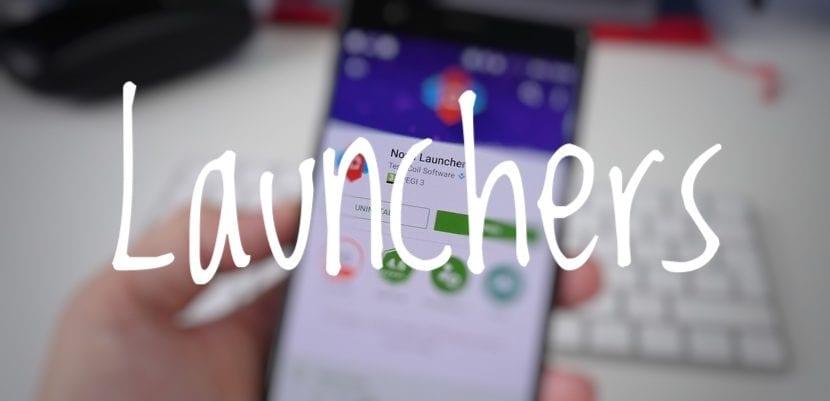 Launchers