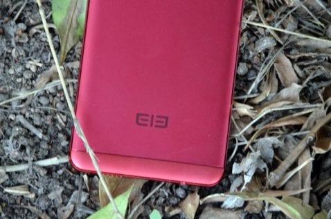 Logotipo del Elephone P8 Mini