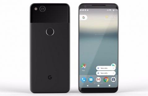 Google-Pixel2