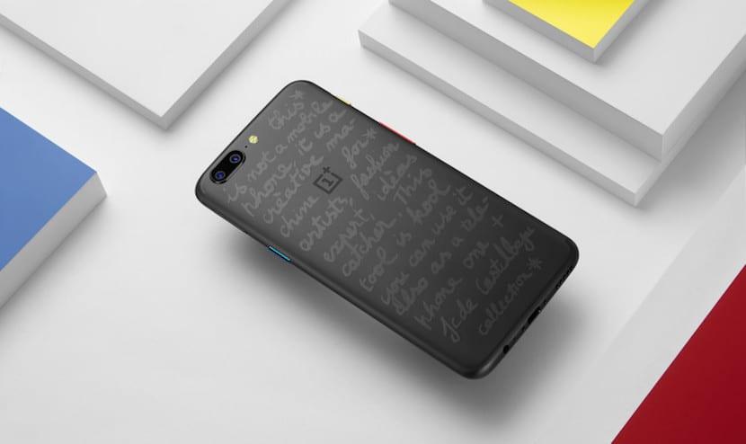El OnePlus 5 contará con una edición especial