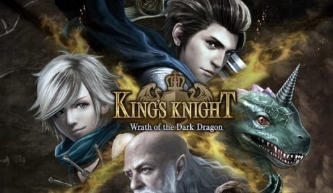 Tres décadas después de su lanzamiento original, King's Knight llega a Android