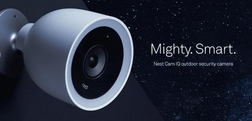 Nest apuesta por la seguridad del hogar con el lanzamiento de tres nuevos productos