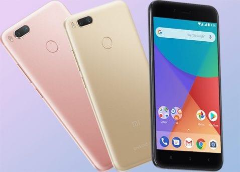 Comprar Xiaomi Mi A1 al mejor precio