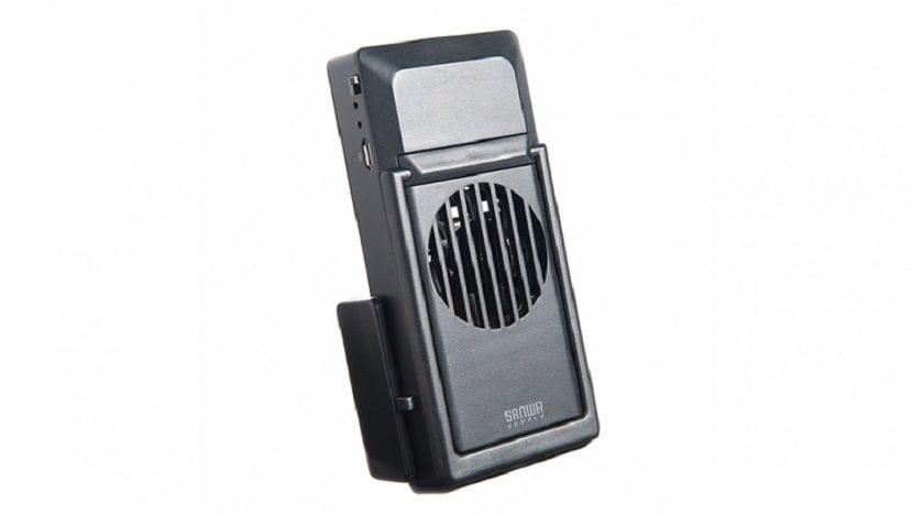 Cooler teléfono móvil