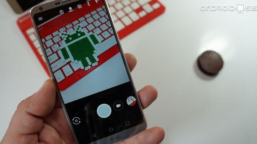 [APK] Descarga e instala la cámara de los Google Pixel XL2 en cualquier Android 7.0 o superior