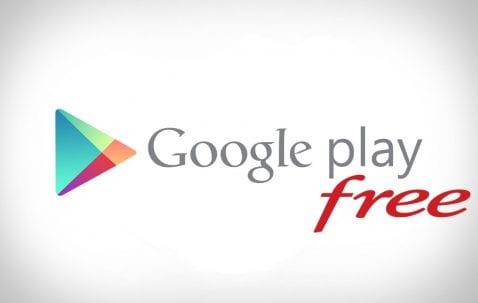 Ofertas gratis en el Play Store