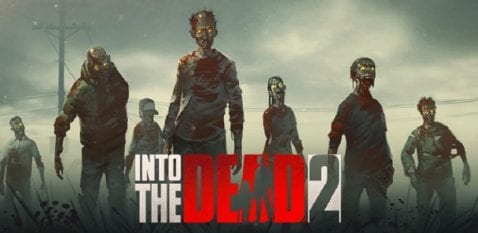 Portada del juego Into The Dead 2