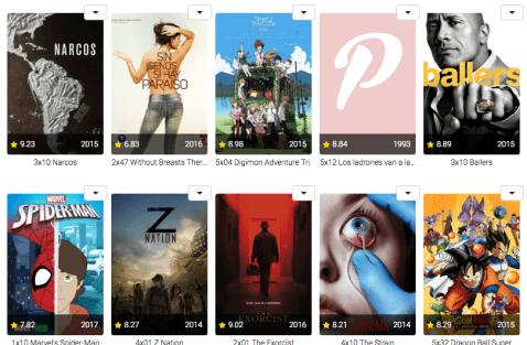 ¡¡Mejor que Netflix y totalmente gratuita!!. Plusdede disponible en el Play Store de Google