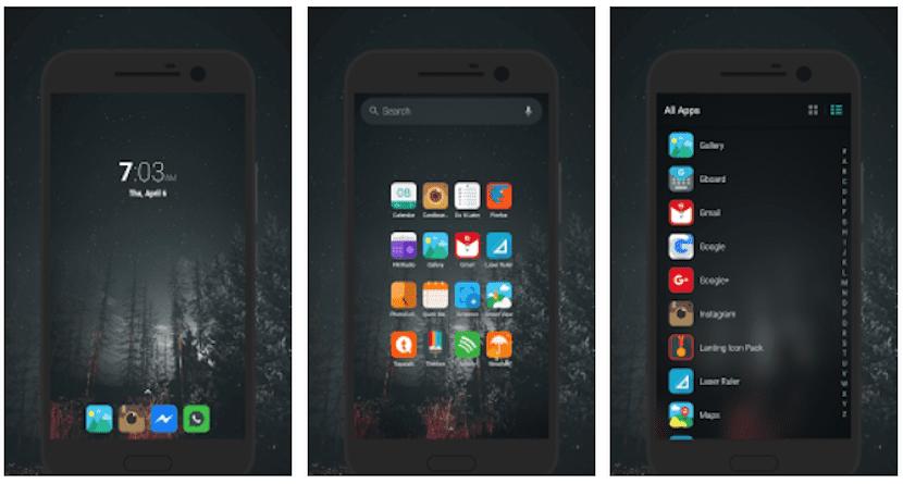 Descarga GRATIS estos packs de iconos premium para Android, por tiempo limitado