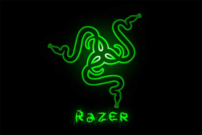 Logo de Razer