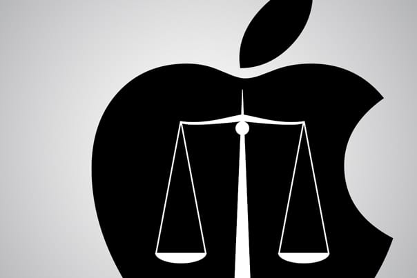 Demanda Apple