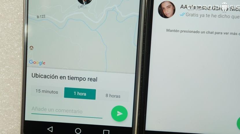 [APK] Descarga la última beta de WhatsApp con eliminación de mensajes y compartir ubicación en tiempo real