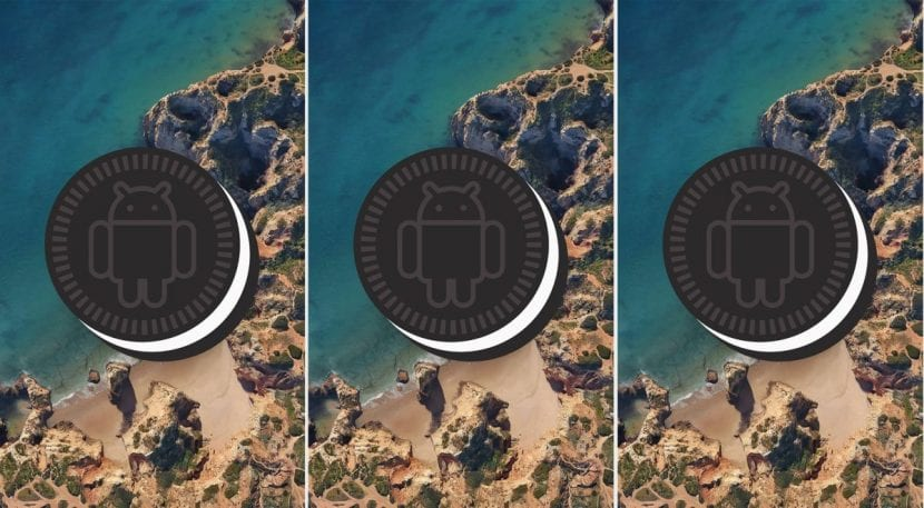 Android Oreo 8.1 Easter Egg