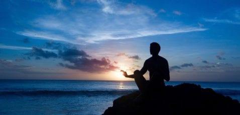 5 aplicaciones para meditar durante el puente de octubre