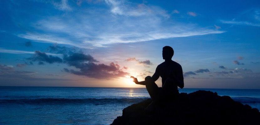 5 apps para meditar durante el puente de octubre