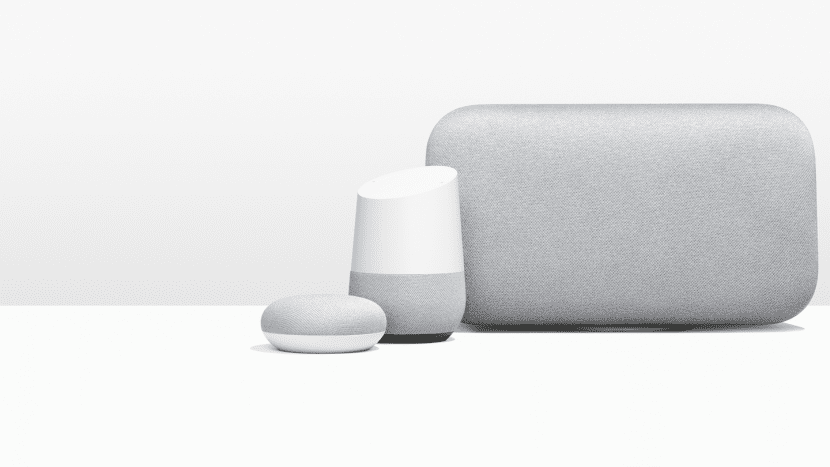 5 Apps que funcionan con Google Home