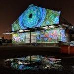 Google Pixel dos - Muestra cámara