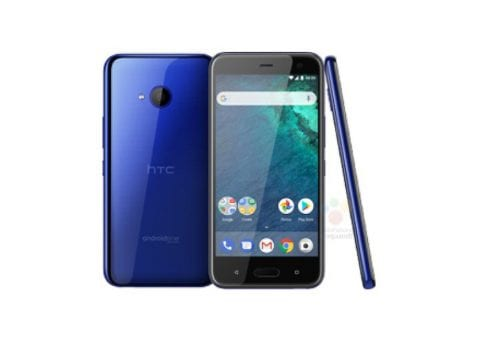 Primera imagen HTC U11 Life