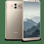 Huawei Mate 10 - Dorado