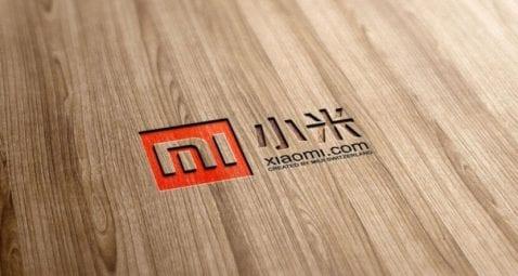 Xiaomi logo empresa