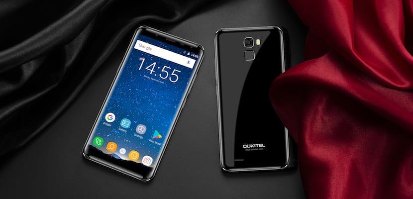 """El nuevo OUKITEL K5000 con batería de 5000 mAh y pantalla de 5,7"""" saldrá a la venta a final de mes"""